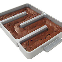 Edge Brownie Pan on Wantist