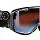 ContourHD 1080p Wearable Video Camera on goggles
