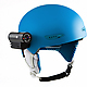 ContourHD 1080p Wearable Video Camera on helmet