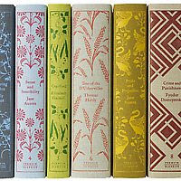 Penguin Classics Collection on Wantist