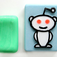 Reddit Alien Soap blue