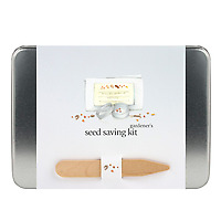 Garden Maker Seed Saving Kit on Wantist