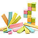 Tegu Tints Magnetic Blocks Set of 26