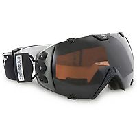 The Only GPS Ski Goggles on Wantist