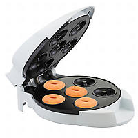 Mini Donut Maker with donuts