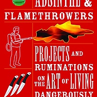 absinthe and flamethrowers cover