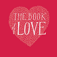 The Book of Love by KC Jones book cover