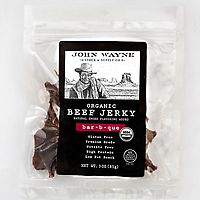 John Wayne Organic Beef Jerky on Wantist
