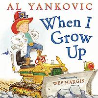 When I Grow Up by Weird Al on Wantist