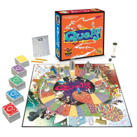 Quelf Premier Edition Board Game on Wantist
