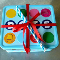 Retro Candy Pail by Be Gifted on Wantist