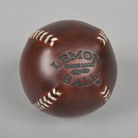 Lemon Ball Vintage Baseball on Wantist