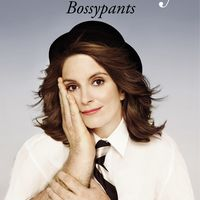 Bossypants by Tina Fey 1