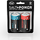 Salt & Power Shakers 9