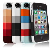 Stacks Case for iPhone 4 7