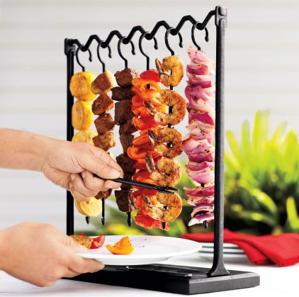 Skewer Station and Skewers by Sur La Table 1
