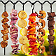 Skewer Station and Skewers by Sur La Table 2