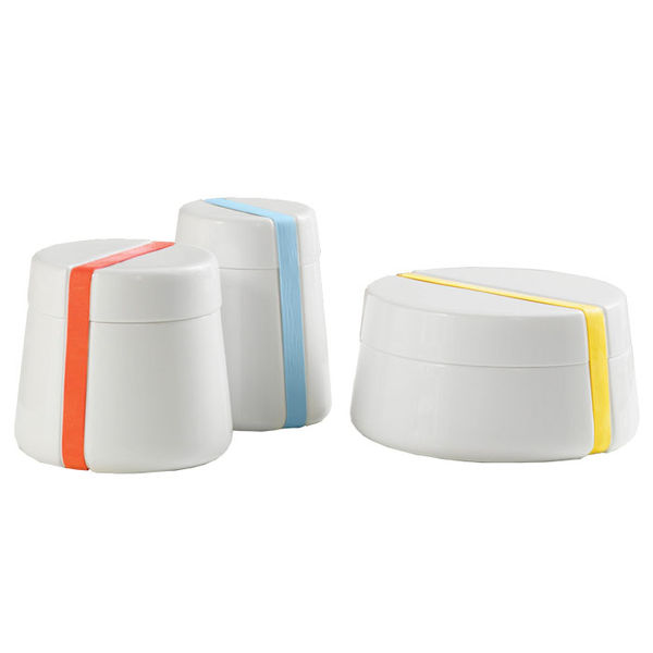 Cammeo Porcelain Storage Container on Wantist