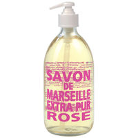 Wild Rose Hand Soap by Compagnie de Provence on Wantist