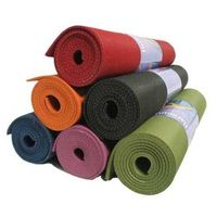 Jade Yoga Mat on Wantist