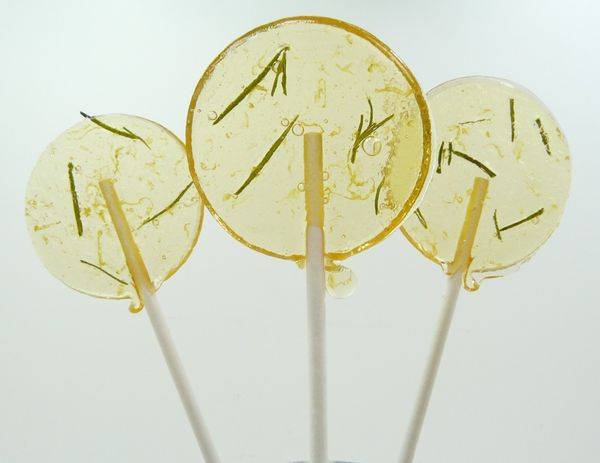 Lollipops by The Groovy Baker on Wantist