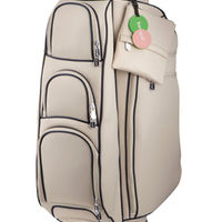Kate Cart Bag by Keri Golf on Wantist