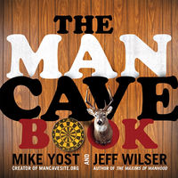 The Man Cave Book 1