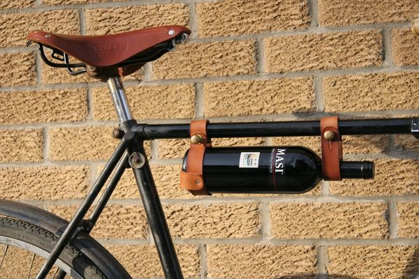 Bicycle Wine Rack 1