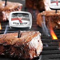 Steak Button Thermometer Set 1