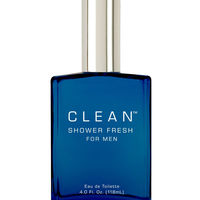 Clean Shower Fresh for Men on Wantist