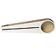 Kapu Coffee Scoop and Bag Closer 1
