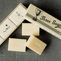 Sport Soap Set on Wantist