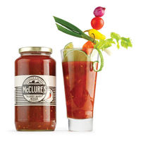 Bloody Mary Mix by McClure's Pickles 1