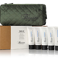Baxter Travel Kit on Wantist