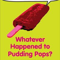 Whatever Happened to Pudding Pops?: The Lost Toys, Tastes, and Trends of the 70s and 80s 1