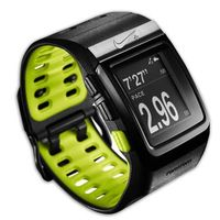 Nike+ SportWatch GPS on Wantist