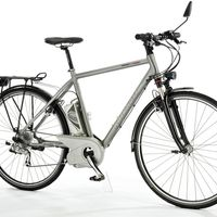 Kalkhoff Pro Connect Sport Dual Drive Electric Bike on Wantist