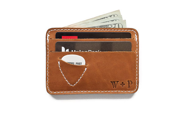 Picker&#x27;s Wallet 2