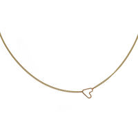 Teenie Necklace by Jane Hollinger on Wantist