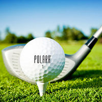 Polara Ultimate Straight Golf Balls 1