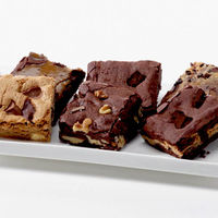 Vermont Brownie Company Sampler Pack on Wantist