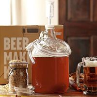 Beer Making Kit on Wantist