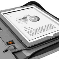 BinderPad Pouch for iPad 2 10