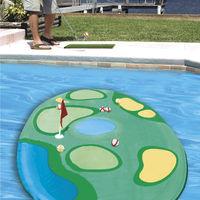 Pro-Chip Island Golf on Wantist