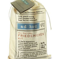 Ad Hoc Fried Chicken Kit 1