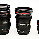 The Shot Glass Lens Set 5