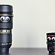 The Shot Glass Lens Set 7