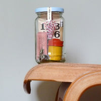 Office in a Jar by Present&Correct on Wantist
