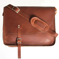 Dumaine Messenger Bag by xoBruno 1