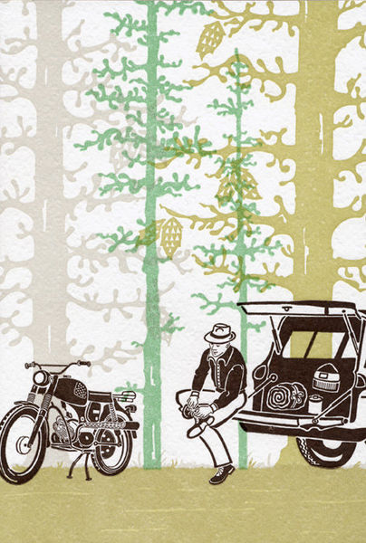 Camping_circa_1960s_letterpress_prints_3-sixhundred